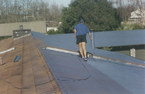 Roof Coating - Hamilton & Waikato