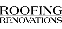 Roofing Renovations Logo