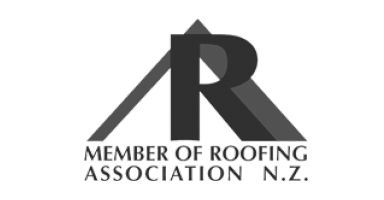 Roofing NZ Association logo